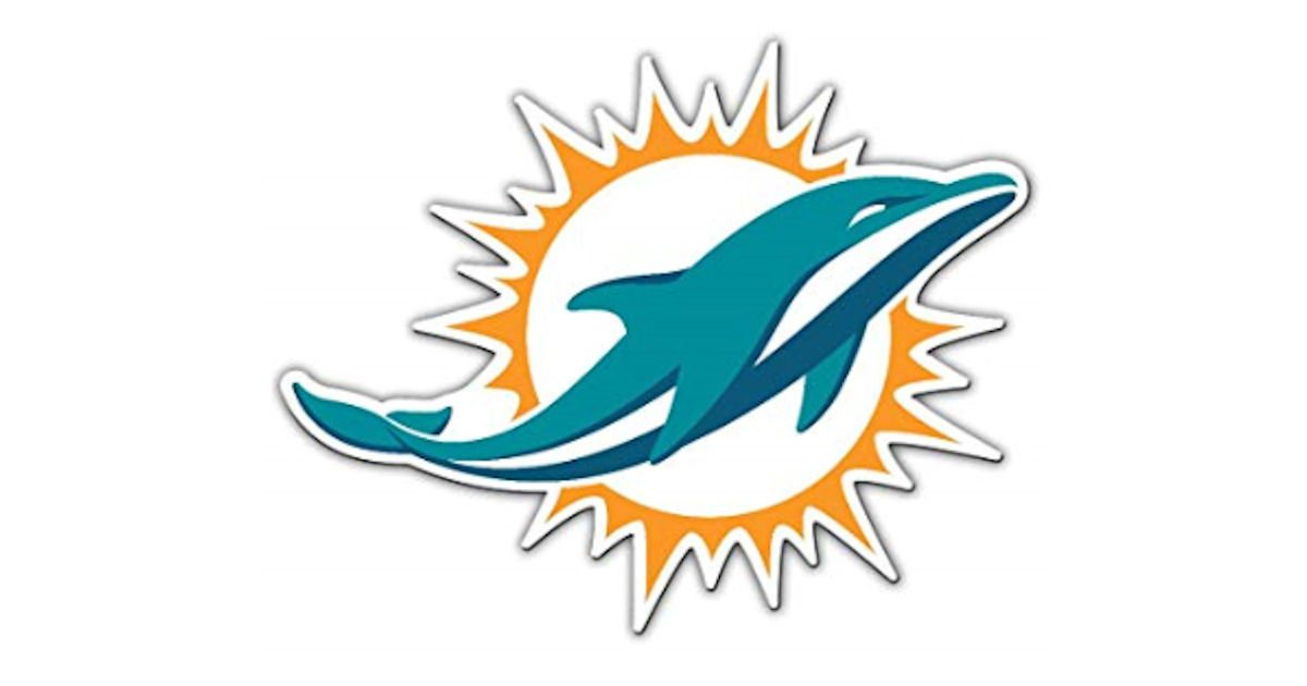 FREE Miami Dolphins Fan Pack &...