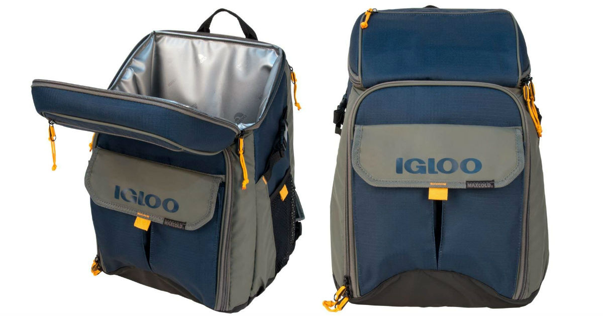 Igloo Outdoorsman Gizmo Backpa...