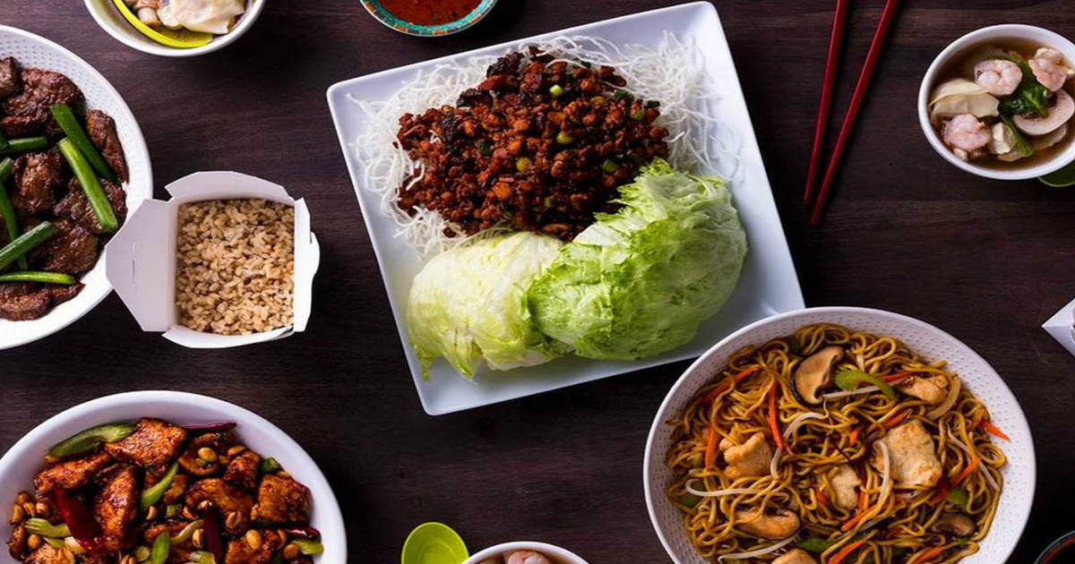 FREE Chinese Foods TODAY ONLY for Chinese New Year