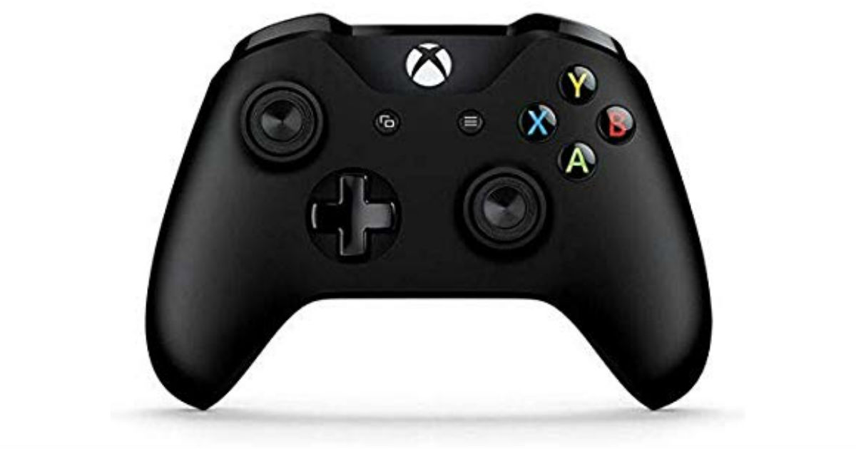 Xbox One Wireless Controller Only $37.13 on Amazon (Reg. $60)