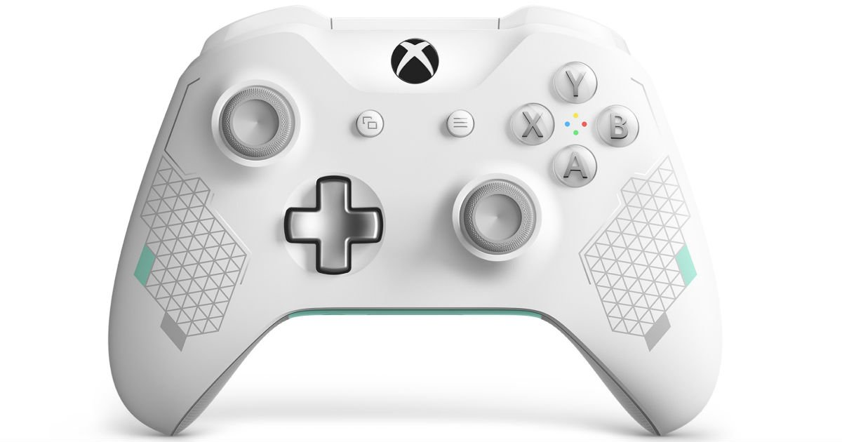 Xbox One Sport Special Edition Wireless ONLY $43.43(Reg $70)