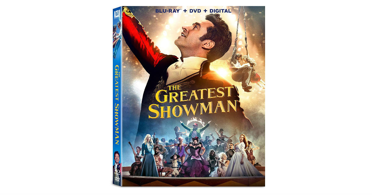 Watch The Greatest Showman for FREE with a FREE Amazon HBO Trial