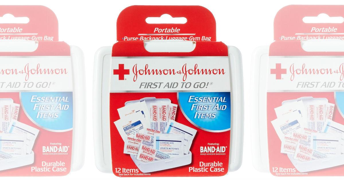 Johnson & Johnson Firs...