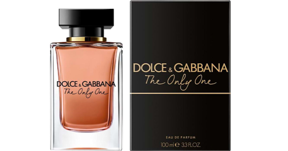 8d354af185b7a Free Sample of Dolce   Gabbana The Only One Fragrance - Free Product ...