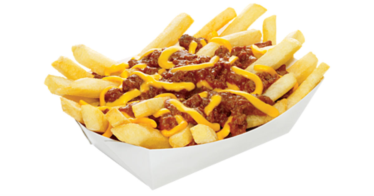 photo about Sonics Printable Coupons named $0.99 Chili Cheese Fries at Sonic Enthusiasm-inside - Printable Discount coupons