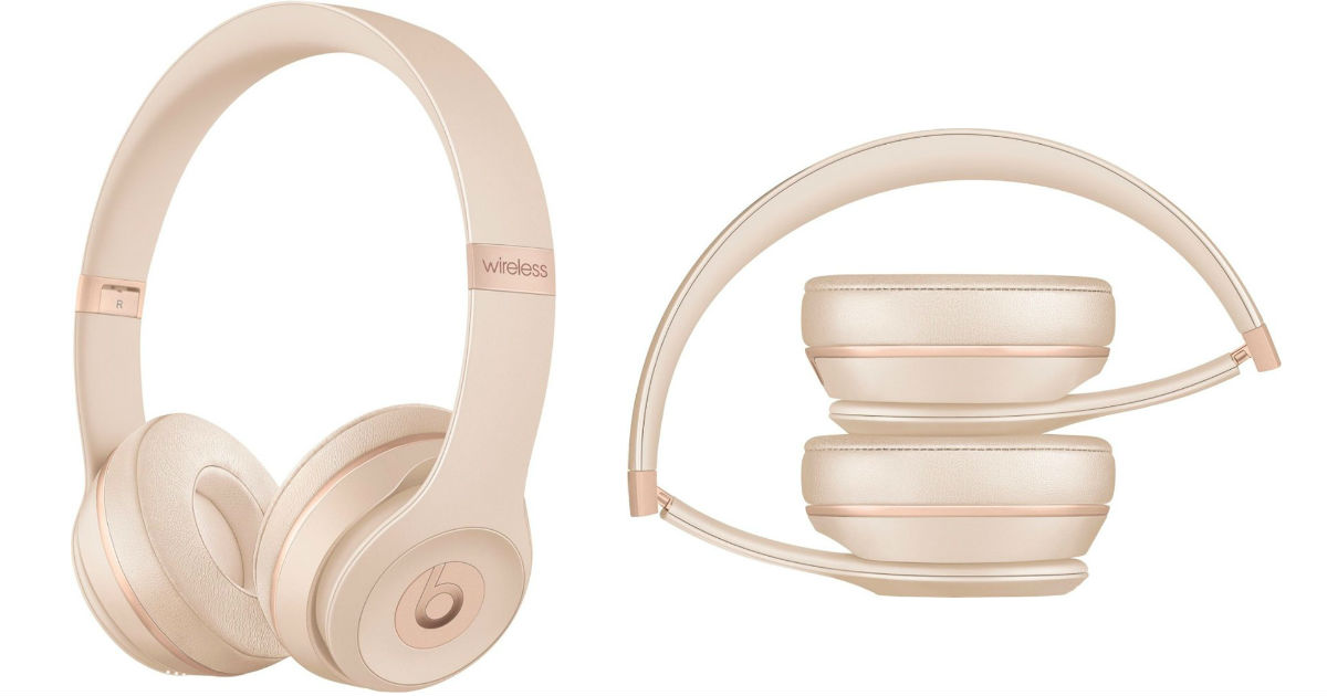 Beats by Dr. Dre Beats Wireless Headphones ONLY $159.99 Shipped