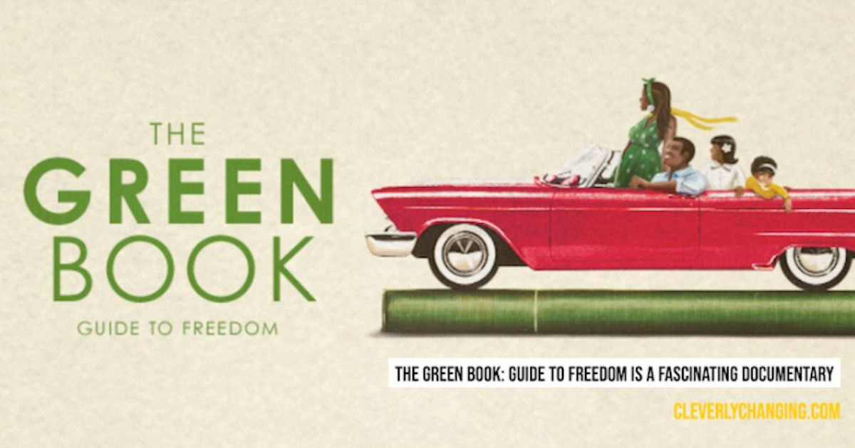 FREE The Green Book: Guide to Freedom Season 1