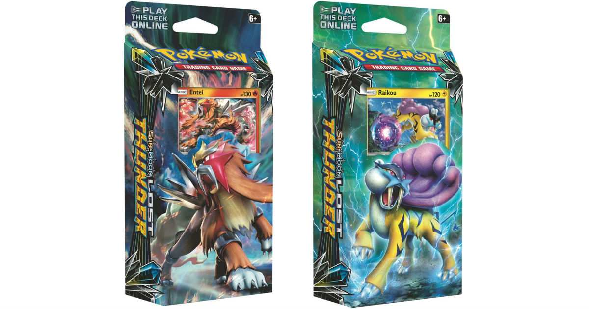 Pokémon Trading Card Game ONLY...