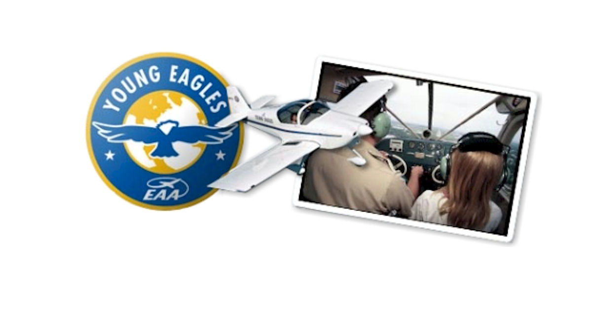 EAA Young Eagles Program - FRE...