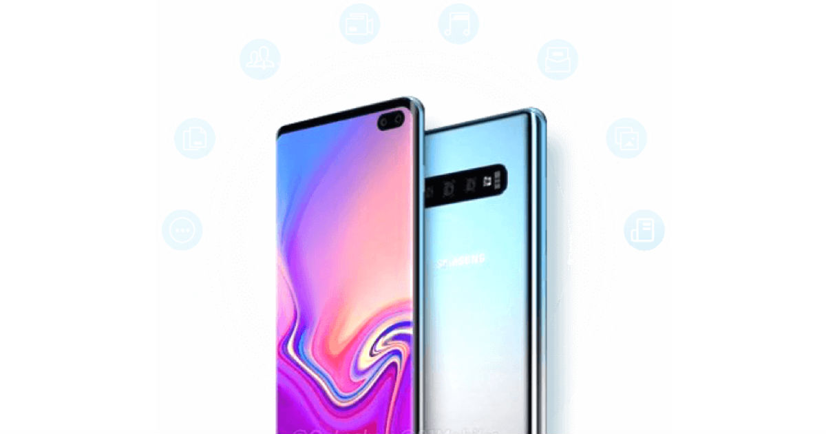 Win a New Galaxy S10 Phone - Free Sweepstakes, Contests & Giveaways