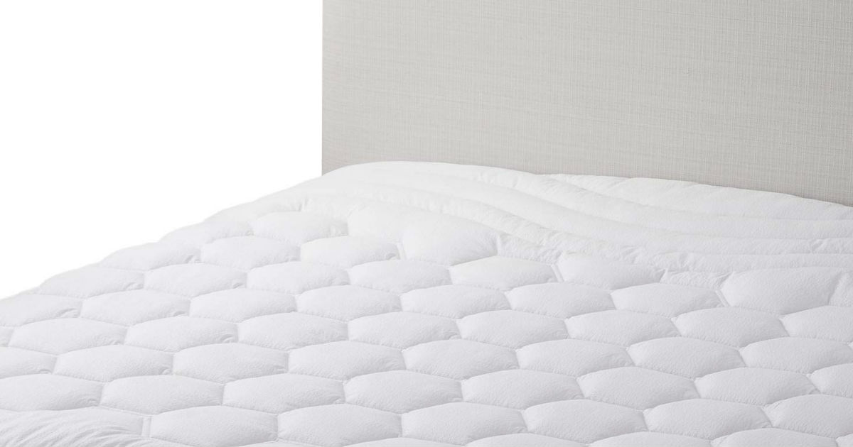 Bedsure Mattress Covers as Low as $17.49 on Amazon