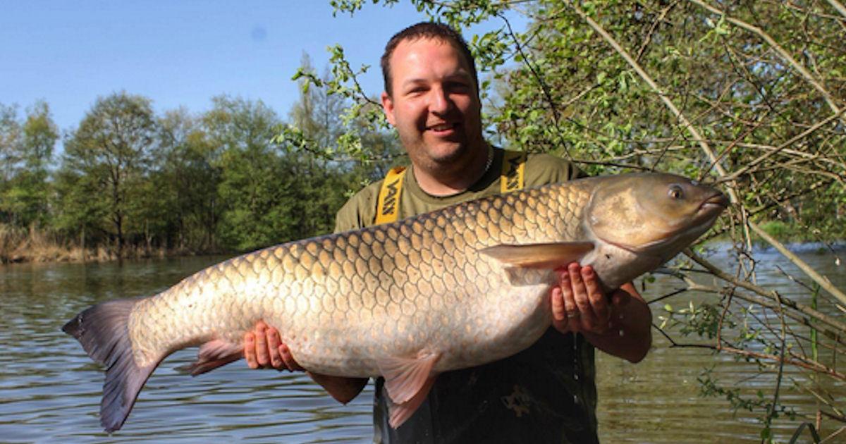 FREE Flores Carp Fishing DVD..