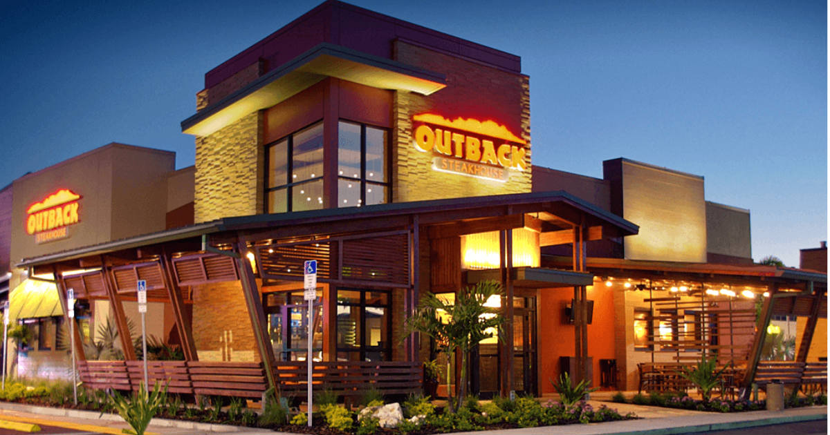 photograph about Outback Coupons Printable identified as 15% Off at Outback Steakhouse - Printable Discount codes