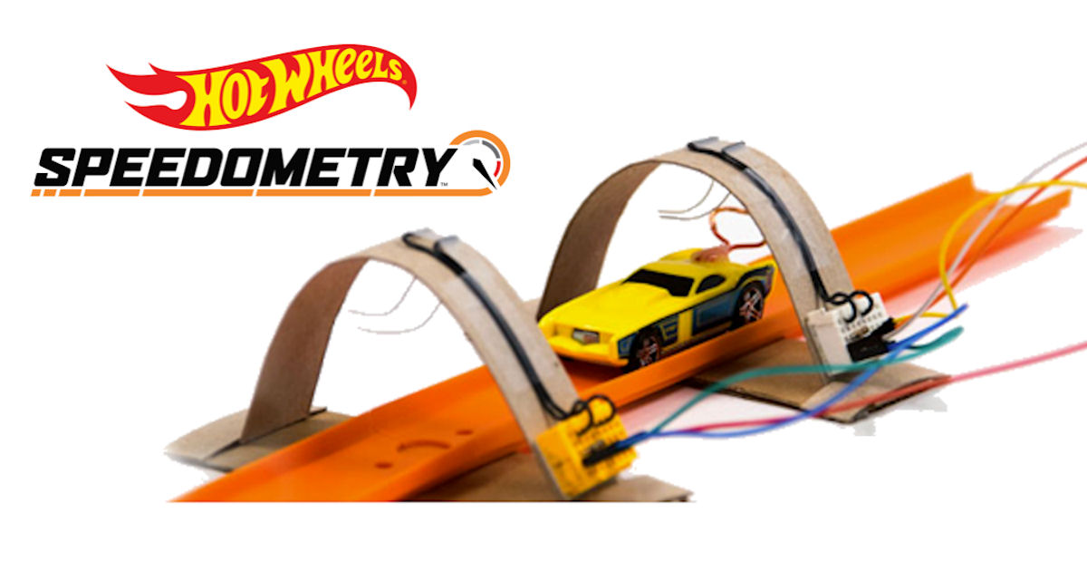 Teachers - FREE Hot Wheels Spe...