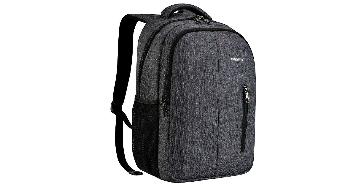 64804914fc Laptop Travel Backpack ONLY  19.59 on Amazon