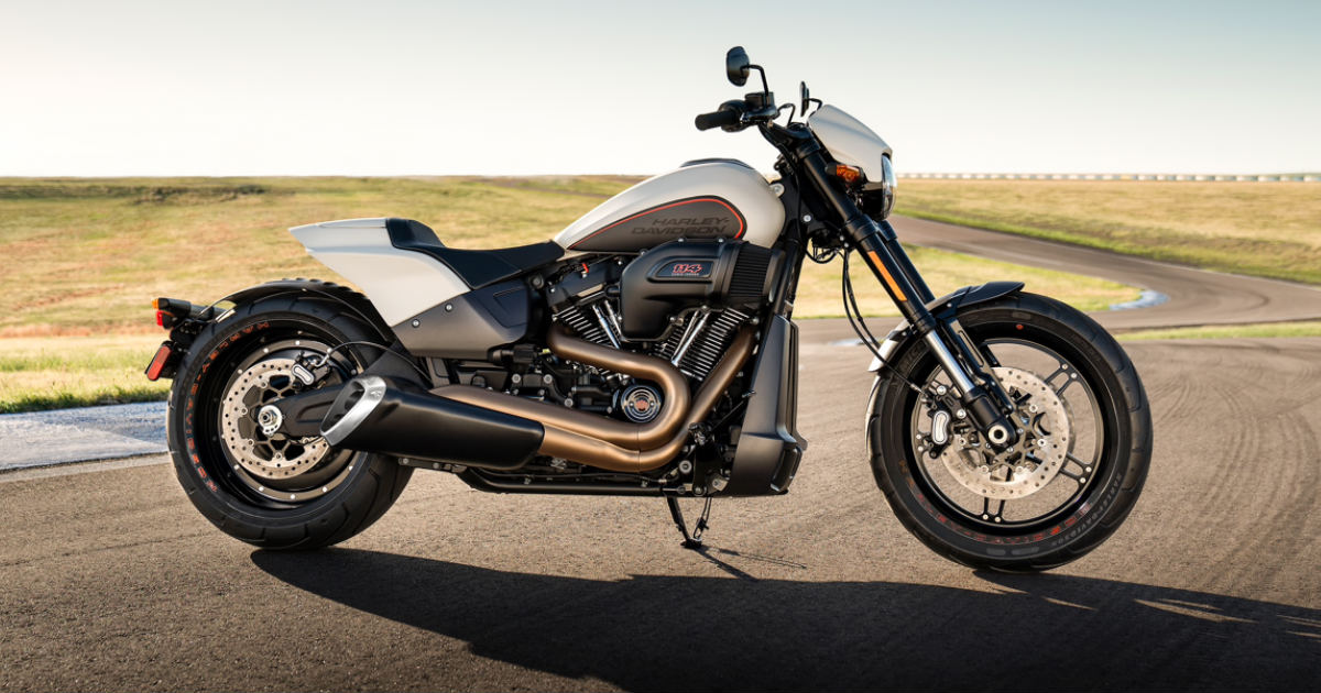 Win a Harley-Davidson Motorcycle - Free Sweepstakes, Contests