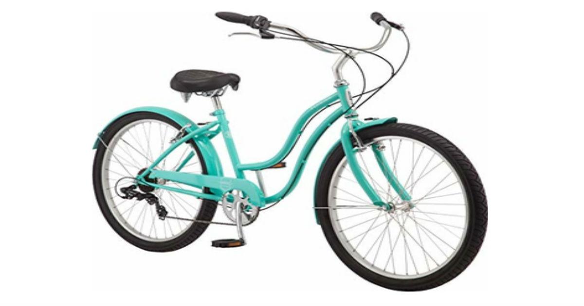 Win a Schwinn Cruiser Bike - Free Sweepstakes, Contests & Giveaways