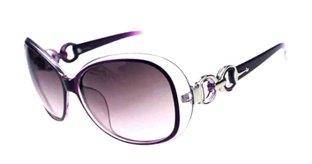 Oversized Eyewear Classic Designer Sunglasses ONLY $1.70 Shipped