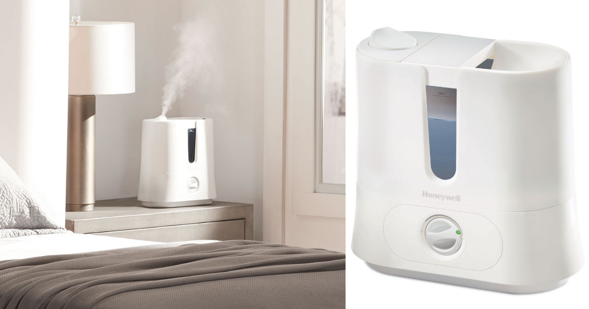 Honeywell Topfill Humidifier O...