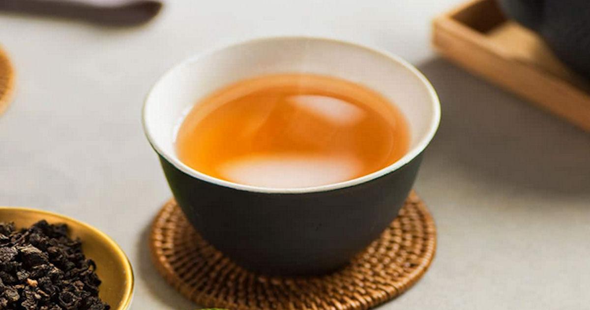 Tao Tea Leaf