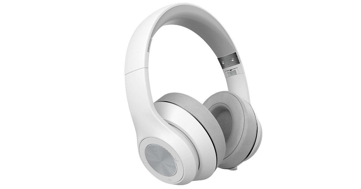 Altigo Wireless Bluetooth Headphones ONLY $24.99 (Reg. $50)