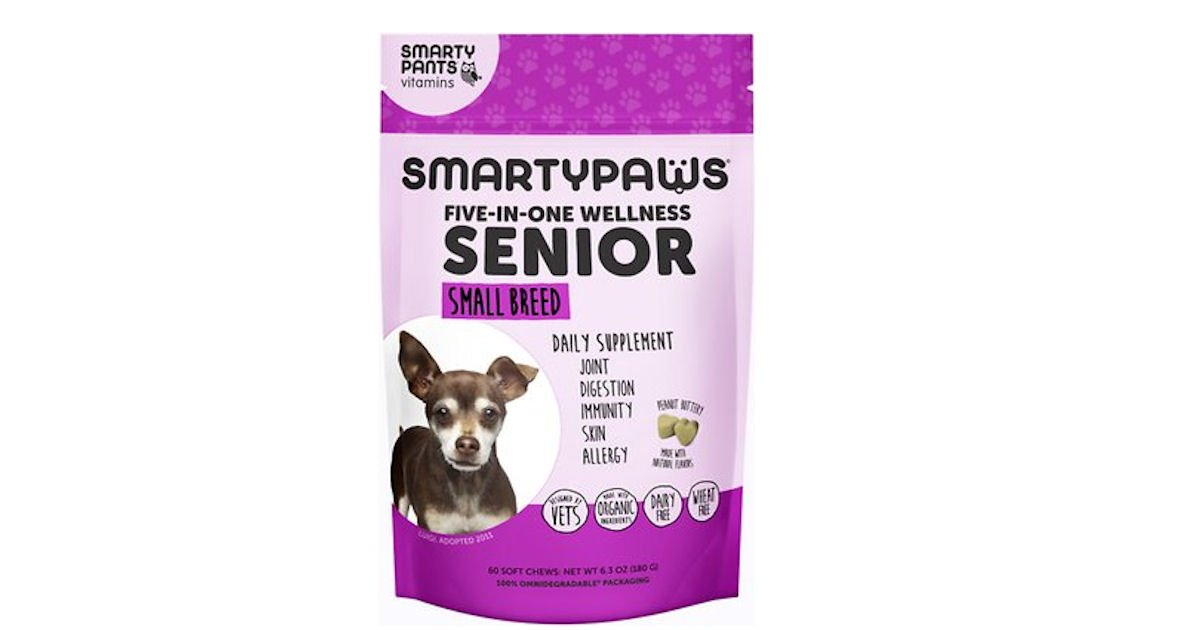 Smartypaws