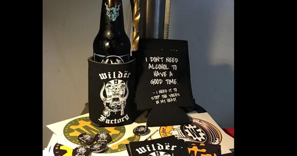 Wilder Factory