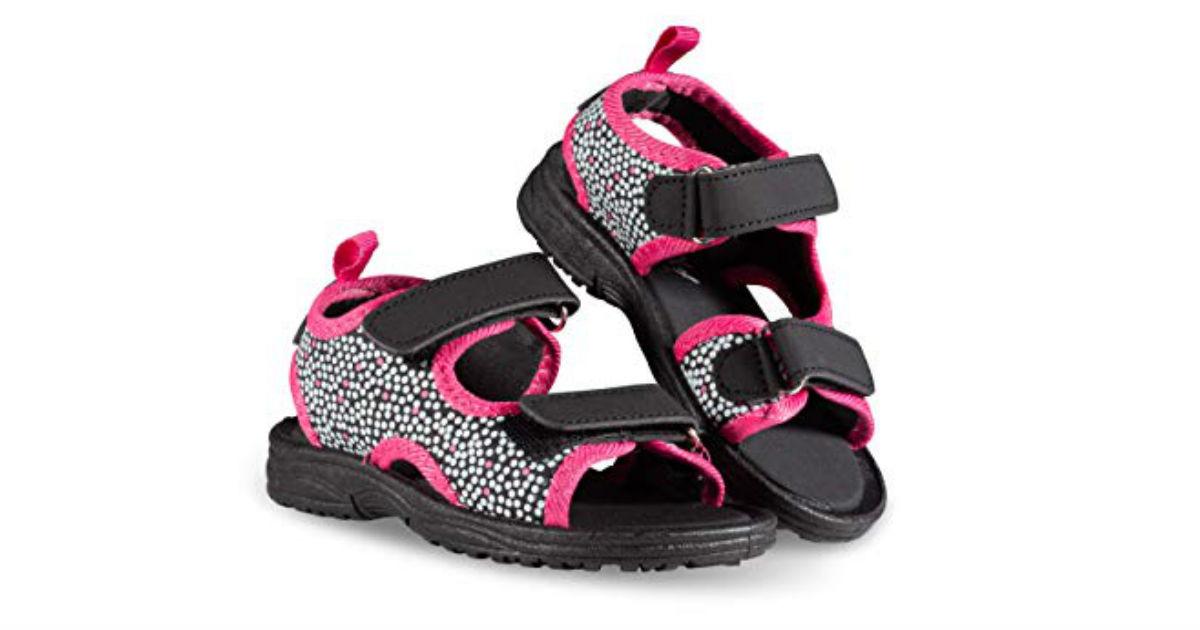 Chillipop Kids Sport Water Sandals ONLY $9.08 (Reg. $26)