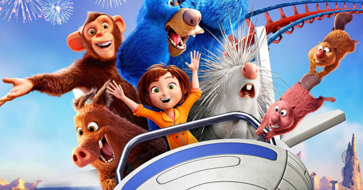 Buy One Wonder Park Ticket, Get One Free at Regal Cinemas