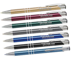 Call to Order a FREE Delane Pen from Amsterdam Printing - Free ...