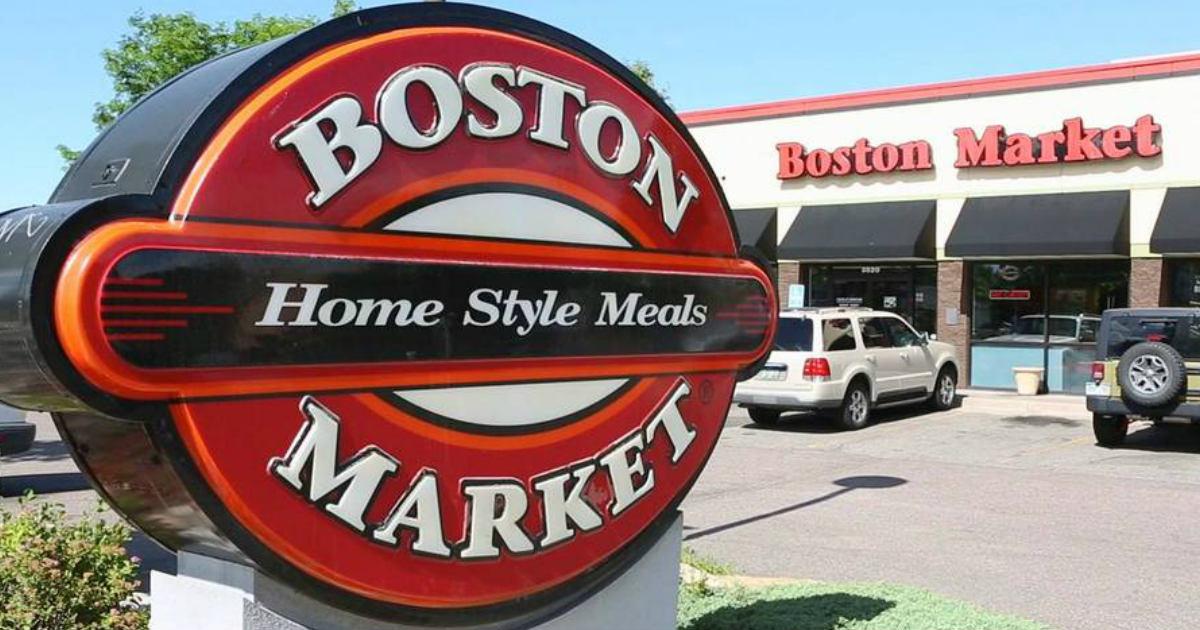 image regarding Boston Market Printable Coupons named $10 Off at Boston Sector - Printable Coupon codes