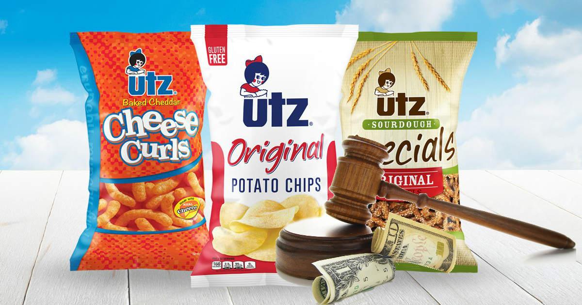 Utz Snacks Coupon