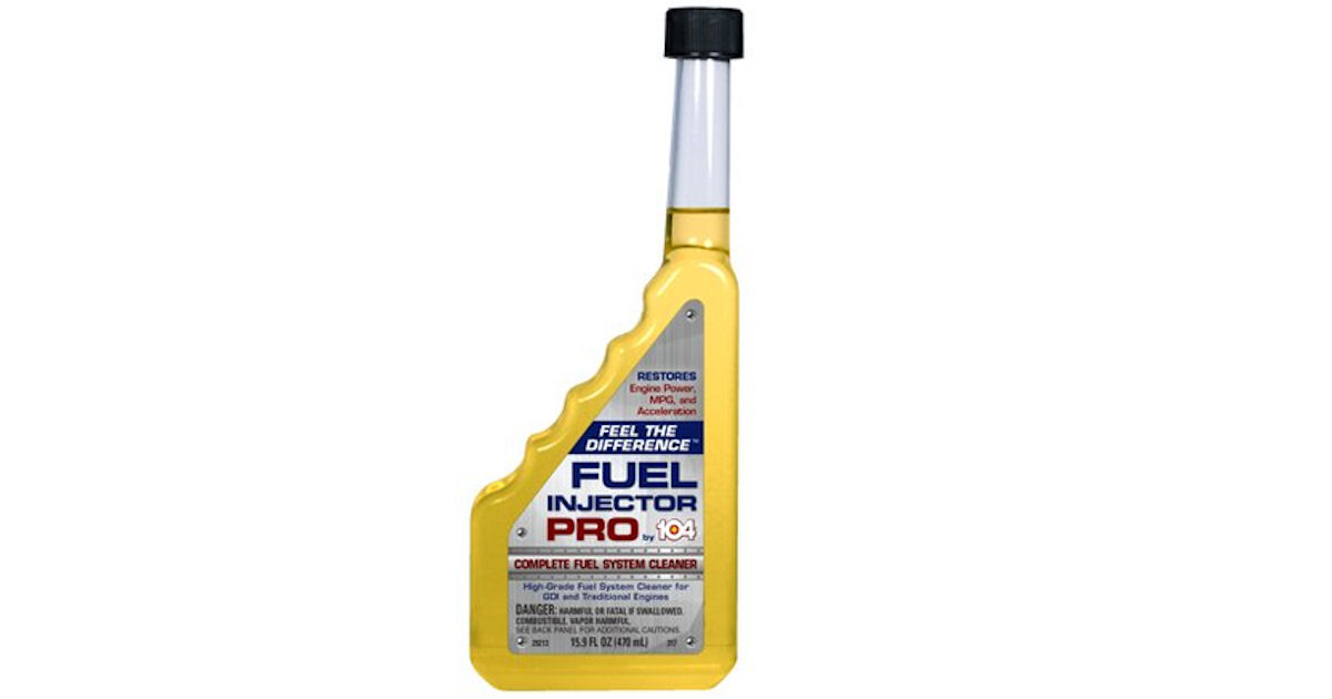 Fuel Injector Pro
