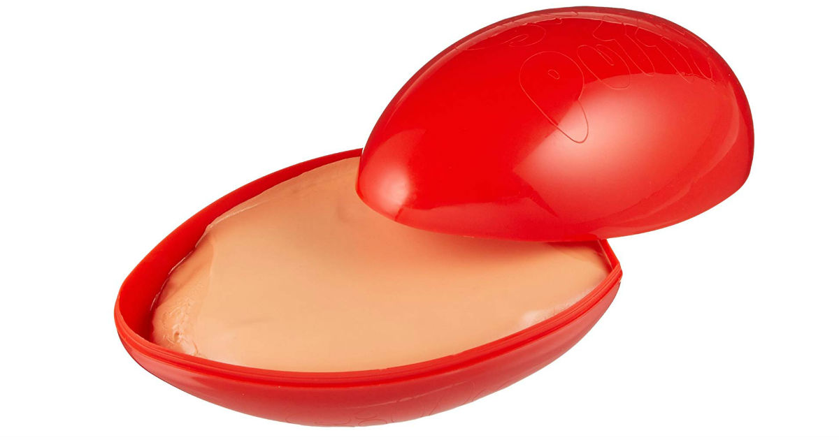 Silly Putty Giant Egg ONLY $11.97 (Reg. $25)