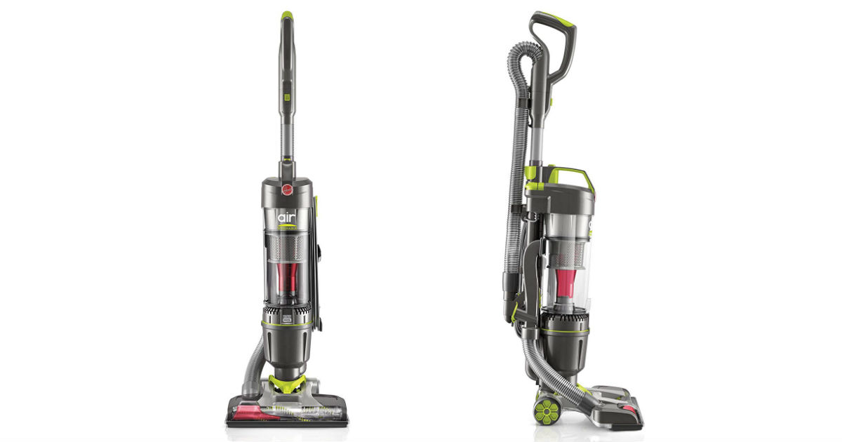 Hoover WindTunnel Vacuum ONLY $99 (Reg. $170)