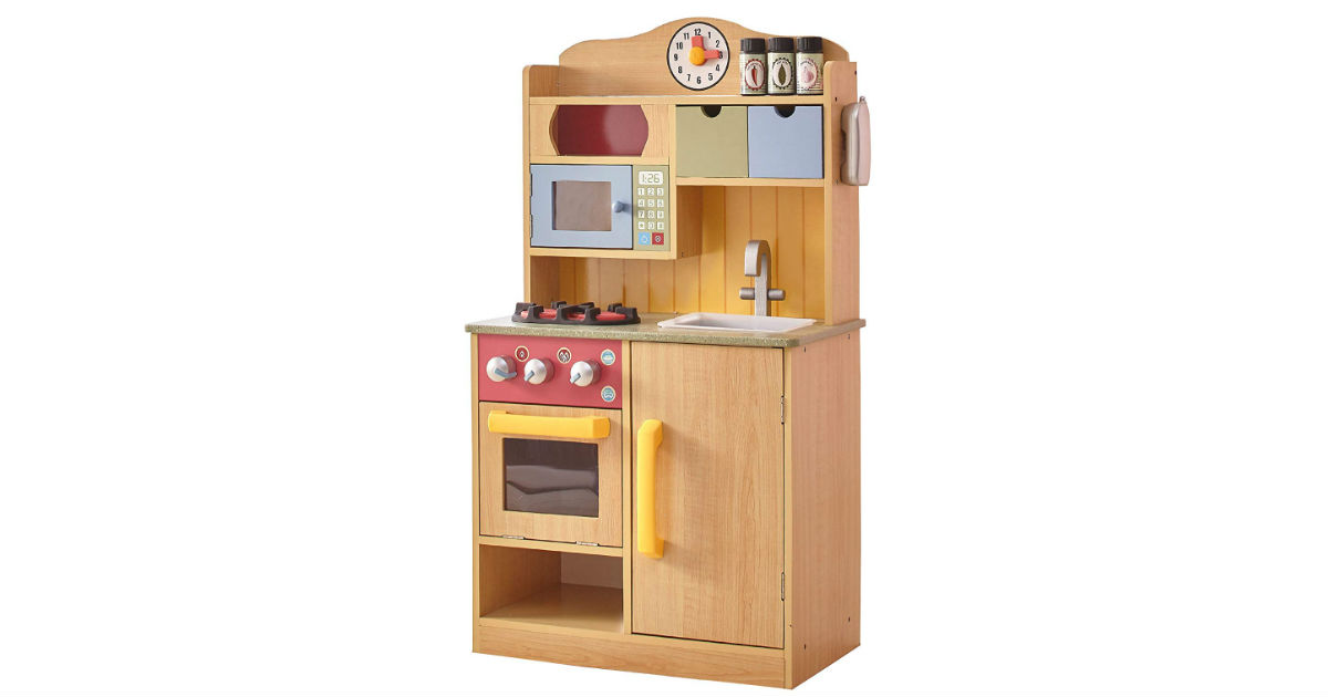 Teamson Kitchen on Amazon