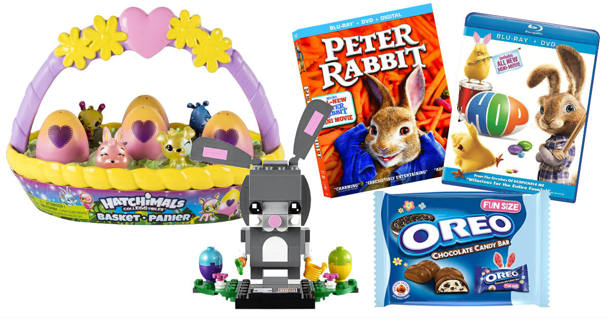 Best Easter Basket Fillers: Order on Amazon Now