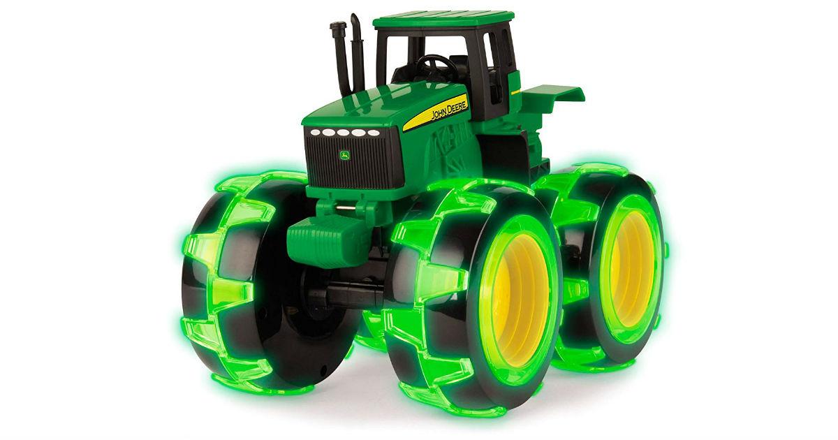 Ertl John Deere Tractor ONLY $11.99 (Reg. $25)