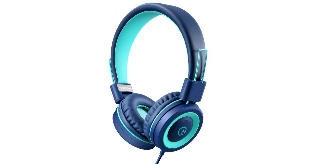 Kids Headphones ONLY $8.49 (Reg. $17)