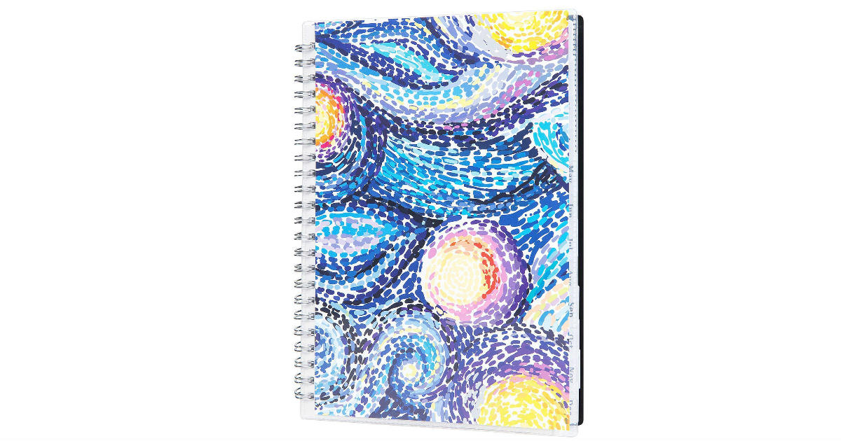2019 Weekly & Monthly Planner ONLY $5.04 (Reg. $17)