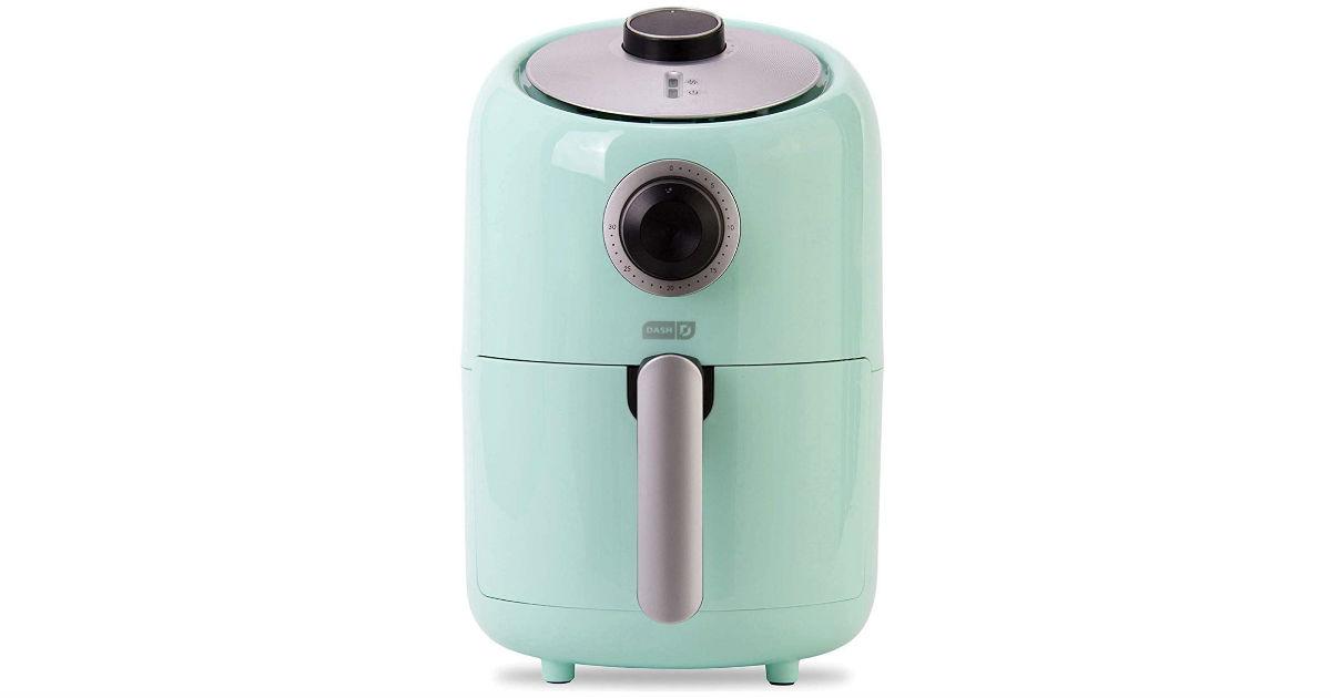 Dash Compact Air Fryer ONLY $39.99 (Reg. $100)