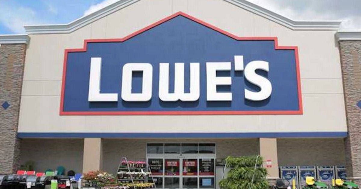 Lowe's Build & Grow Clinic - Free Fire Truck - Free Product