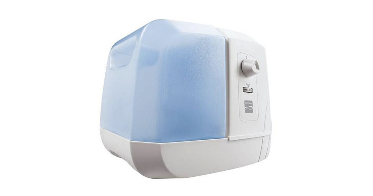 Kenmore Cool-Mist Humidifier ONLY $19.80 (Reg $45)