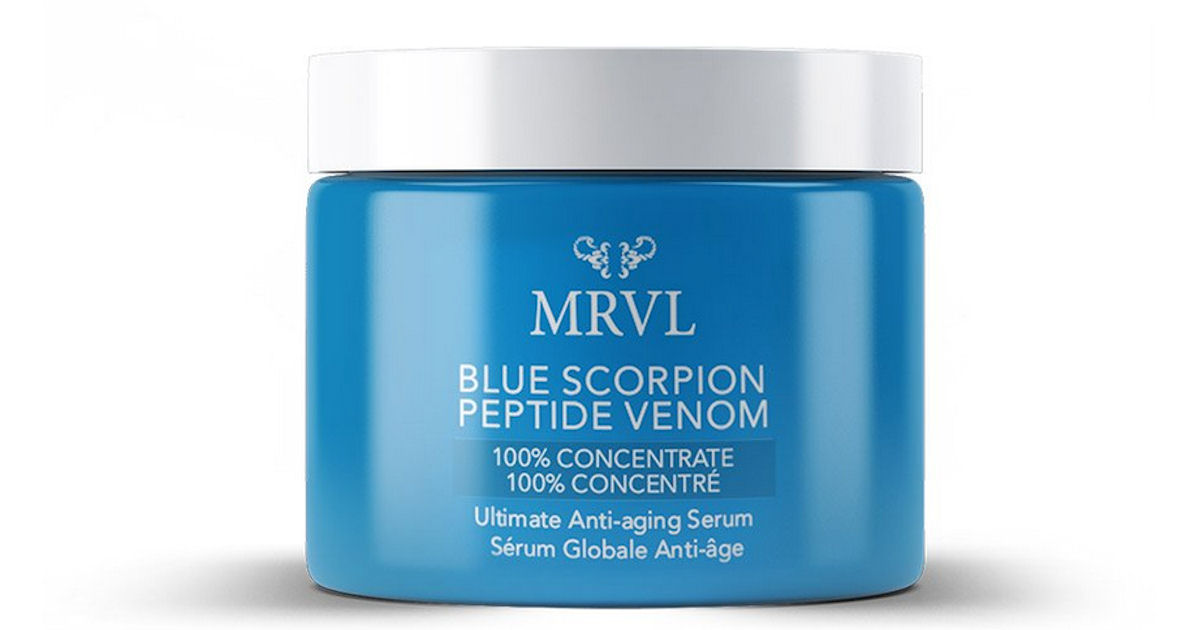 FREE Sample of MRVL Blue Scorp...