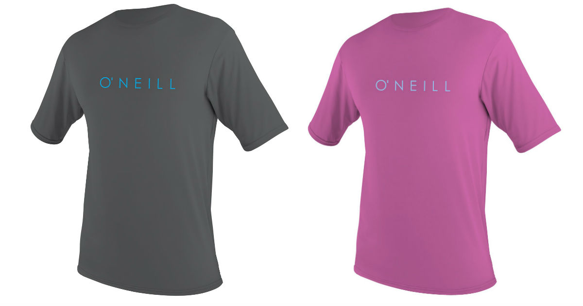 O'Neill Sun Shirt ONLY $5.99 (Reg. $20)