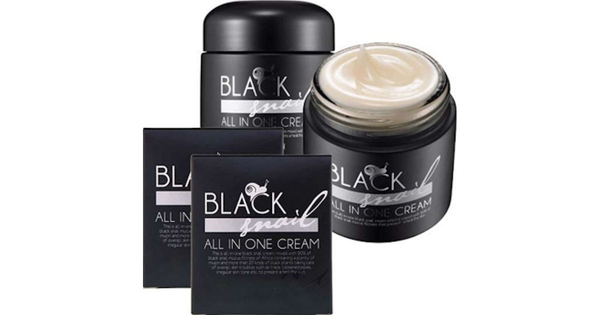 FREE BREYLEE Beauty Black Snai...