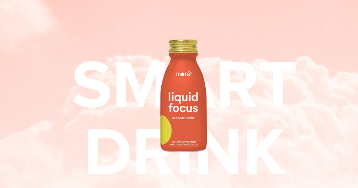FREE Sample of Liquid Focus...
