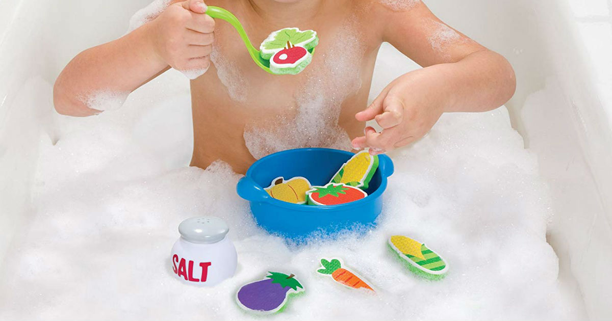 Alex Toys Rub a Dub Tub Soup ONLY $8.40 (Reg. $19)