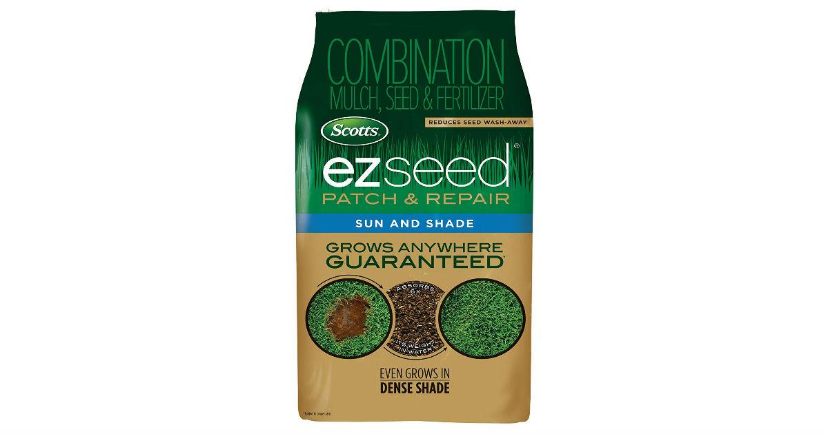 Scotts EZ Seed Sun Shade ONLY $16.49 (Reg. $33)