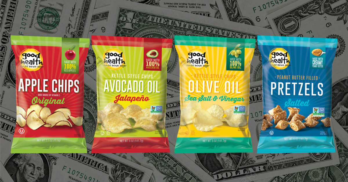 Good Health Snacks Class Action Settlement